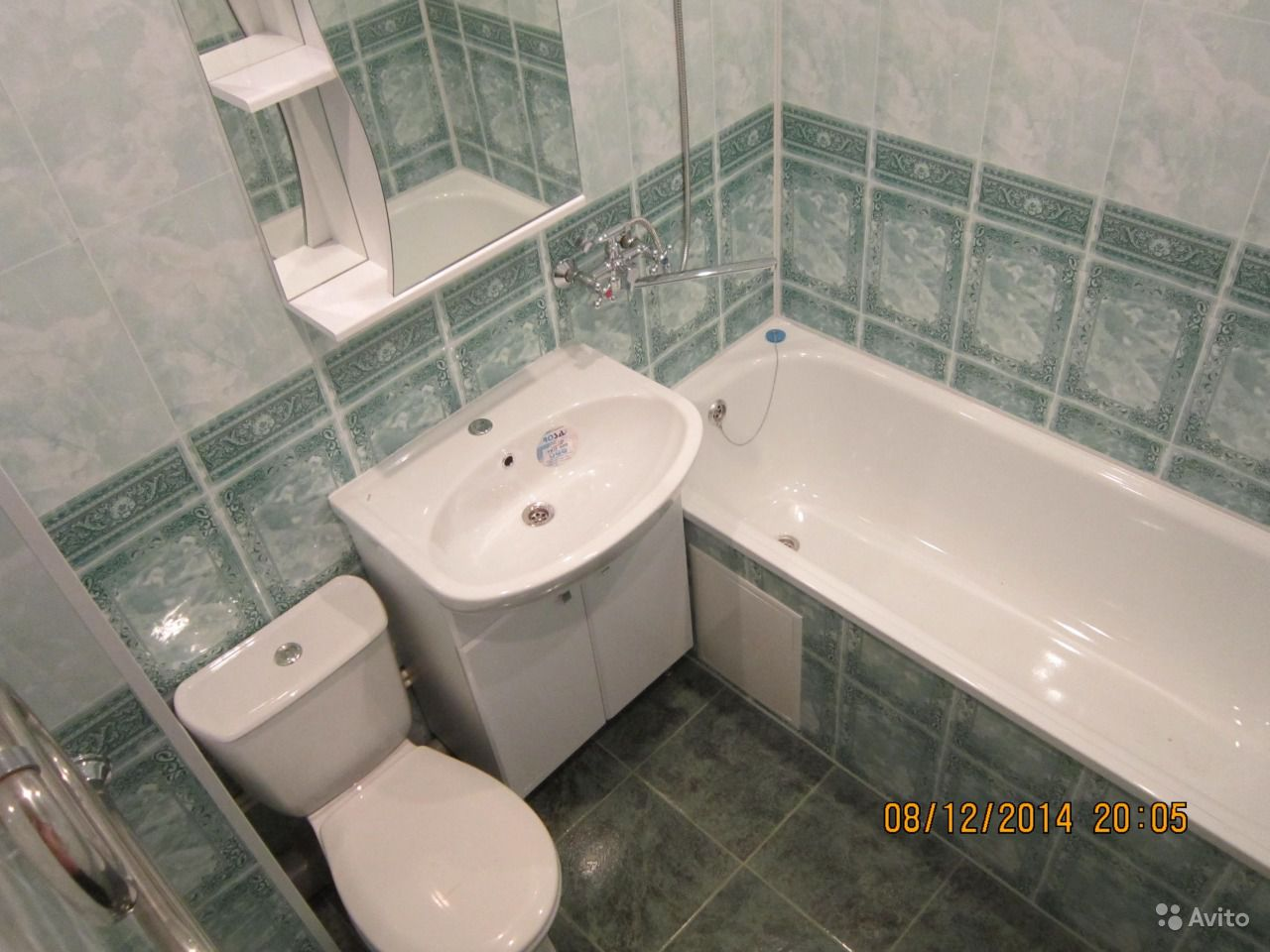 Дизайн панелей в ванной фото